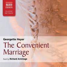 Heyer, Georgette Convenient Marriage