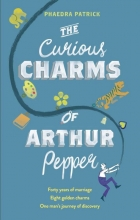 Patrick, Phaedra Curious Charms of Arthur Pepper