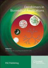 Dendrimers in Biomedical Applications