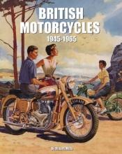 Rinsey Mills British Motorcycles 1945-1965