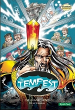 The Tempest the Graphic Novel