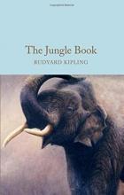 Rudyard,Kipling Collector`s Library Jungle Book