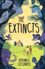 Veronica  Cossanteli The Extincts