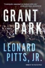 Pitts, Leonard, Jr. Grant Park
