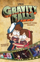 Disney`s Gravity Falls Cinestory Comic 2