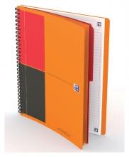 , Notitieboek Oxford Activebook Connect B5 lijn