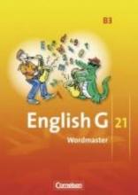 Schwarz, Hellmut English G 21. Ausgabe B 3. Wordmaster