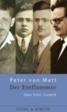 Matt, Peter von Der Entflammte