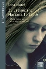 Matei, Iana Zu verkaufen: Mariana, 15 Jahre