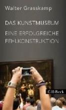 Grasskamp, Walter Das Kunstmuseum