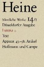 Heine, Heinrich Lutezia II