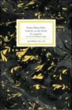 Rilke, Rainer Maria Gedichte an die Nacht