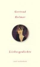 Kolmar, Gertrud Liebesgedichte
