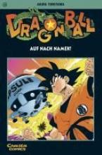 Toriyama, Akira Dragon Ball 21. Auf nach Namek!
