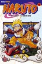 Kishimoto, Masashi Naruto 01