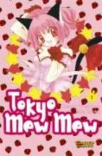 Ikumi, Mia Tokyo Mew Mew 01