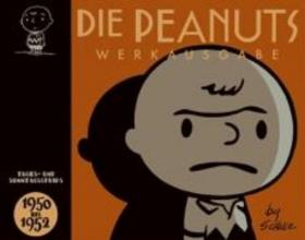 Schulz, Charles M. Peanuts Werkausgabe 01: 1950 - 1952