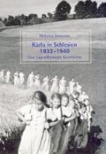 Seemann, Malwine Karla in Schlesien 1933-1940