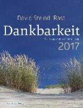 Steindl-Rast, David Dankbarkeit 2017