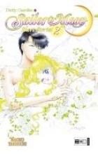 Takeuchi, Naoko Pretty Guardian Sailor Moon Short Stories 02