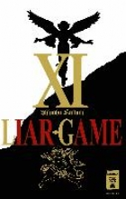 Kaitani, Shinobu Liar Game 11