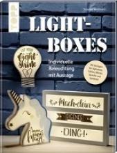 Weidmann, Susanne Weidmann, S: Lightboxes