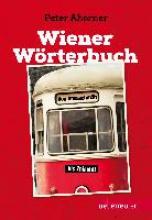 Ahorner, Peter Wiener Wörterbuch