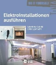 Lynde, Jan Elektroinstallationen ausfhren (Do it yourself)