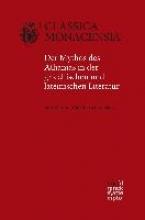 Caballero González, Manuel Der Mythos des Athamas in der griechischen und lateinischen Literatur