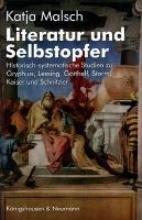 Malsch, Katja Literatur und Selbstopfer