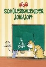 Stein, Uli Schlerkalender 2016/2017