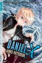 Patterson, James Daniel X 01
