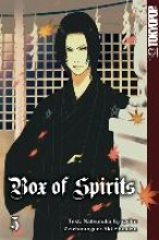 Kyogoku, Natsuhiko Box of Spirits 05
