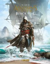 Davies, Paul Assassin`s Creed: The Art of Assassin`s Creed IV - Black Flag(TM)