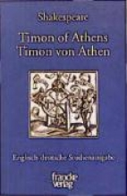 Shakespeare, William Timon von Athen Timon of Athens