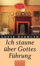 Bormuth, Lotte Ich staune ber Gottes Fhrung
