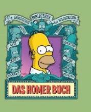 Das Homer Buch