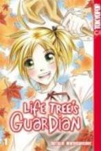 Wormsbecher, Natalie Life Tree`s Guardian 01