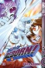 Amano, Akira Reborn! 23