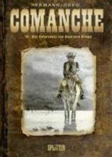 Greg Comanche 10. Das Geheimnis von Algernon Brown