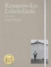 Hempel, Dirk Kempowskis Lebenslufe