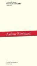 Rimbaud, Arthur Das Trunkene Schiff