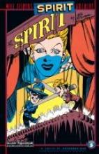 Eisner, Will Spirit 05 - Jahrgang 1942