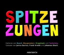 Busch, Wilhelm Spitze Zungen