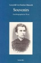 Sacher-Masoch, Leopold Von Souvenirs