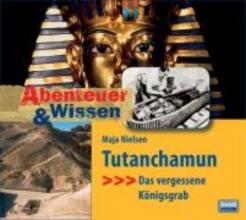 Nielsen, Maja Howard Carter. Tutanchamun
