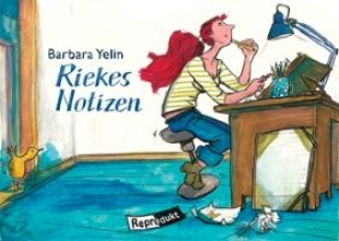 Yelin, Barbara Riekes Notizen