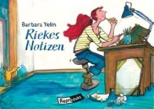 Yelin, Barbara Riekes Notizen