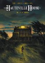 Duval, Fred Hauteville House 10