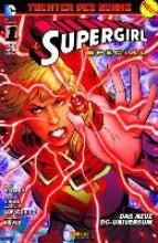 Bedard, Tony Supergirl: Tochter des Zorns